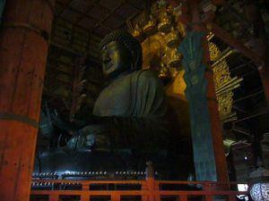 ルシャナブツ(奈良の大仏)