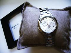 Agnesb_watch