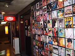 '80sカラオケパブ夜のヒットスタジオ