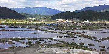 陸前高田201109